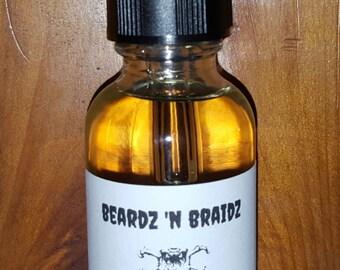 Peg Leg Beard Oil