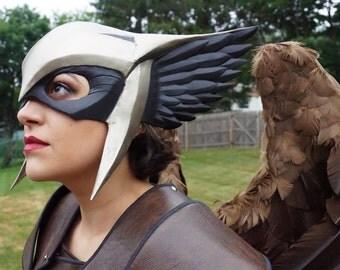 Hawkgirl Helmet - Cosplay
