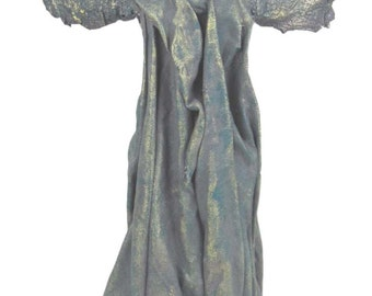 Angel Statue - contemporary weather resistant sculpture