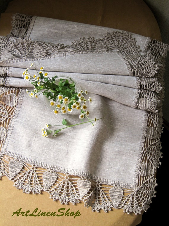 Wedding Gifts For Runners : Wedding Table Runner Wedding Gift Table Runner Dining Table Serving ...