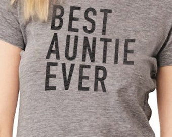 "Shop ""aunt gifts"" in Clothing"