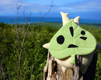 Jingling Makar Inspired Plush- Legend of Zelda: The Wind Waker