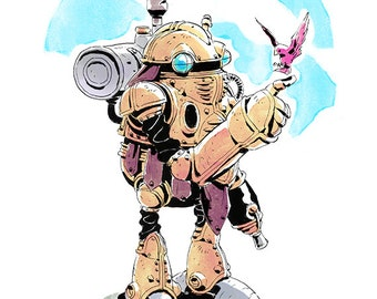 """Shop """"chrono trigger"""" in Drawing & Illustration"""