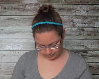 Braided Women's Headband