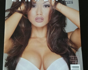 Vintage Playboy's Book of Lingerie Sept/Oct 1996