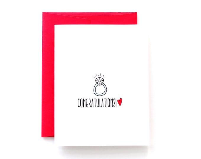 Bling Congrats