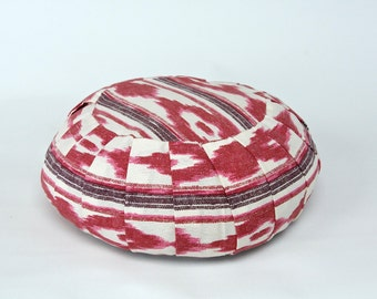 Meditation Cushion - Zafu - Puff **WITHOUT Filling**
