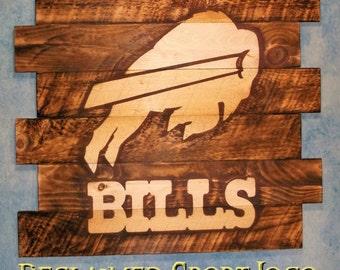 Buffalo Bills Etsy