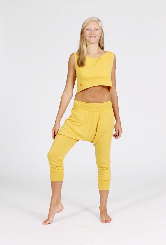Elegant  Drop Crotch Pants  Harem Pants  Mens Joggers  Available For Women