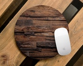 Mousepad Mouse Pad Wood Mouse Pad Round Mouse Pad Cute Mouse Pad Round Mousepad Cute Mousepad Yellow Mouse Pad Mousepad Nature Nice Gift
