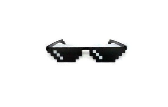 Préférence Meme Deal with It Sunglasses Thug Life MLG TD88