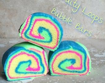 FRUITY PEBBLES Bubble Bar !