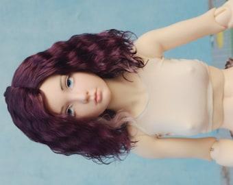 8~8.5 inch BJD wig