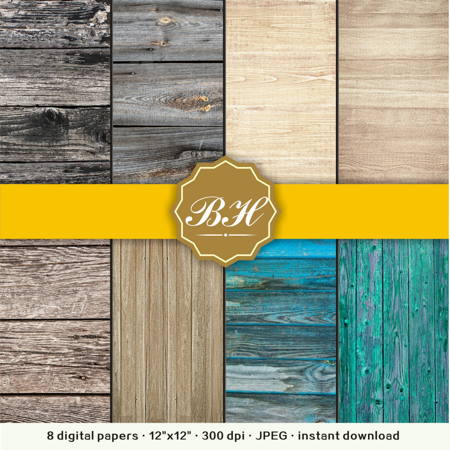 Scrapbook paper wood grain - Wood Digital Paper Digital Wood Wood Background Rustic Wood Paper Natural Wood Grain Wood Paper Wood Scrapbooking Paper Printable