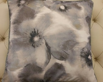 "Decorative Throw Pillow Cover 18"" X 18"""