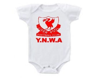 liverpool bodysuit