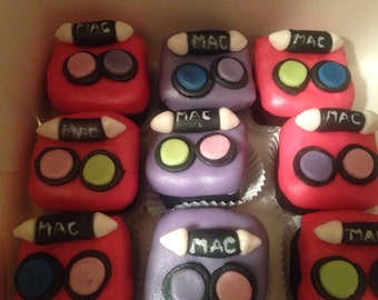 Make Up Party Favors