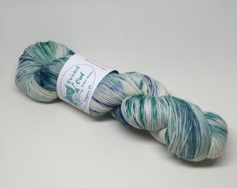 Icy Pond - Lux Sock