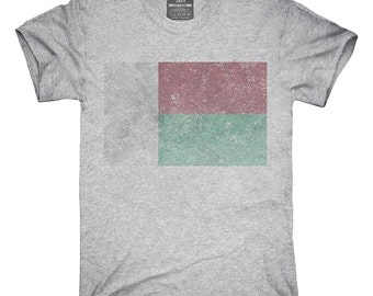 Retro Vintage Madagascar Flag T-Shirt, Hoodie, Tank Top, Gifts
