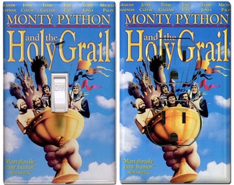 Holy Grail Switch Cover
