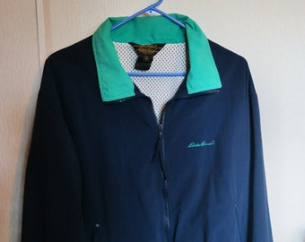 Vintage Eddie Bauer Light weight Jacket