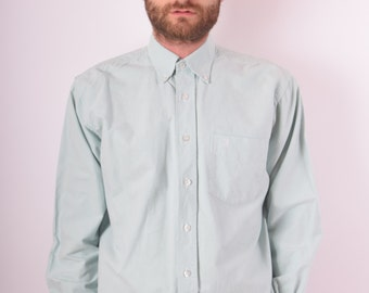 Vintage Hugo Boss Shirt Size M (724)