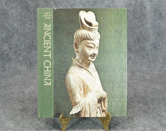 Ancient China - Great Ages of Man A History of the Worlds Cultures