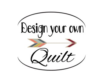 Design your own Quilt