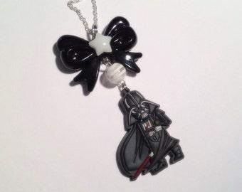 Best ever Darth Vader Necklace Star Wars