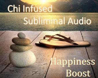Subliminal Music for Happiness Boost MP3