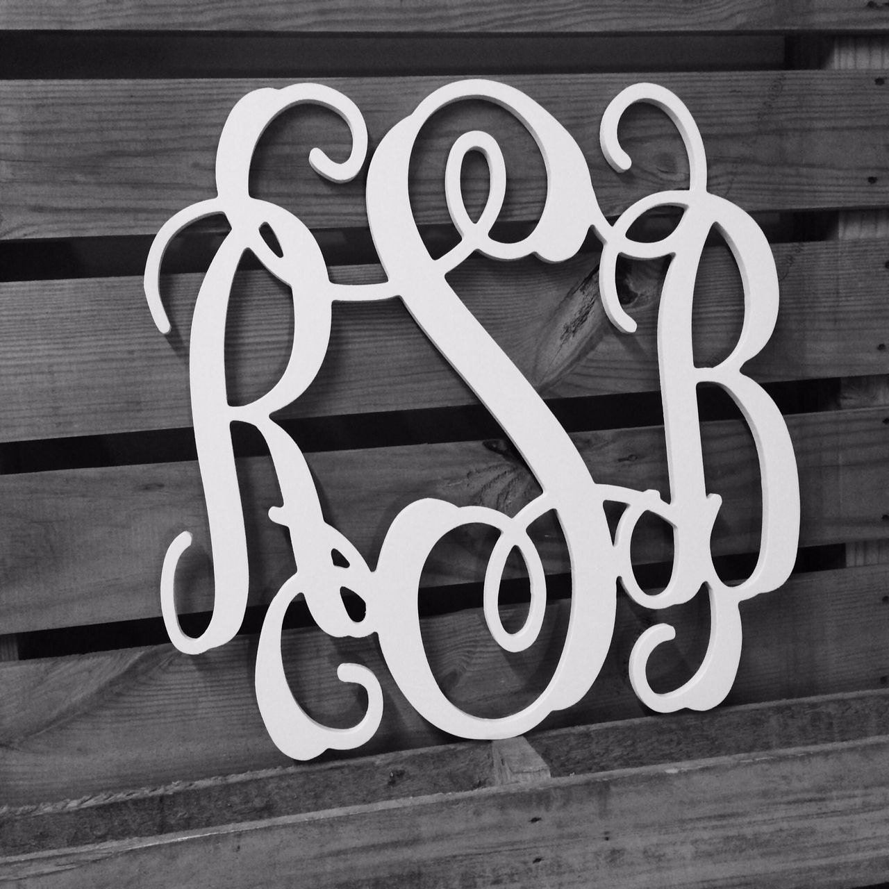 puff and pass cover letter - wooden monogram wall hanging home decor wall decor