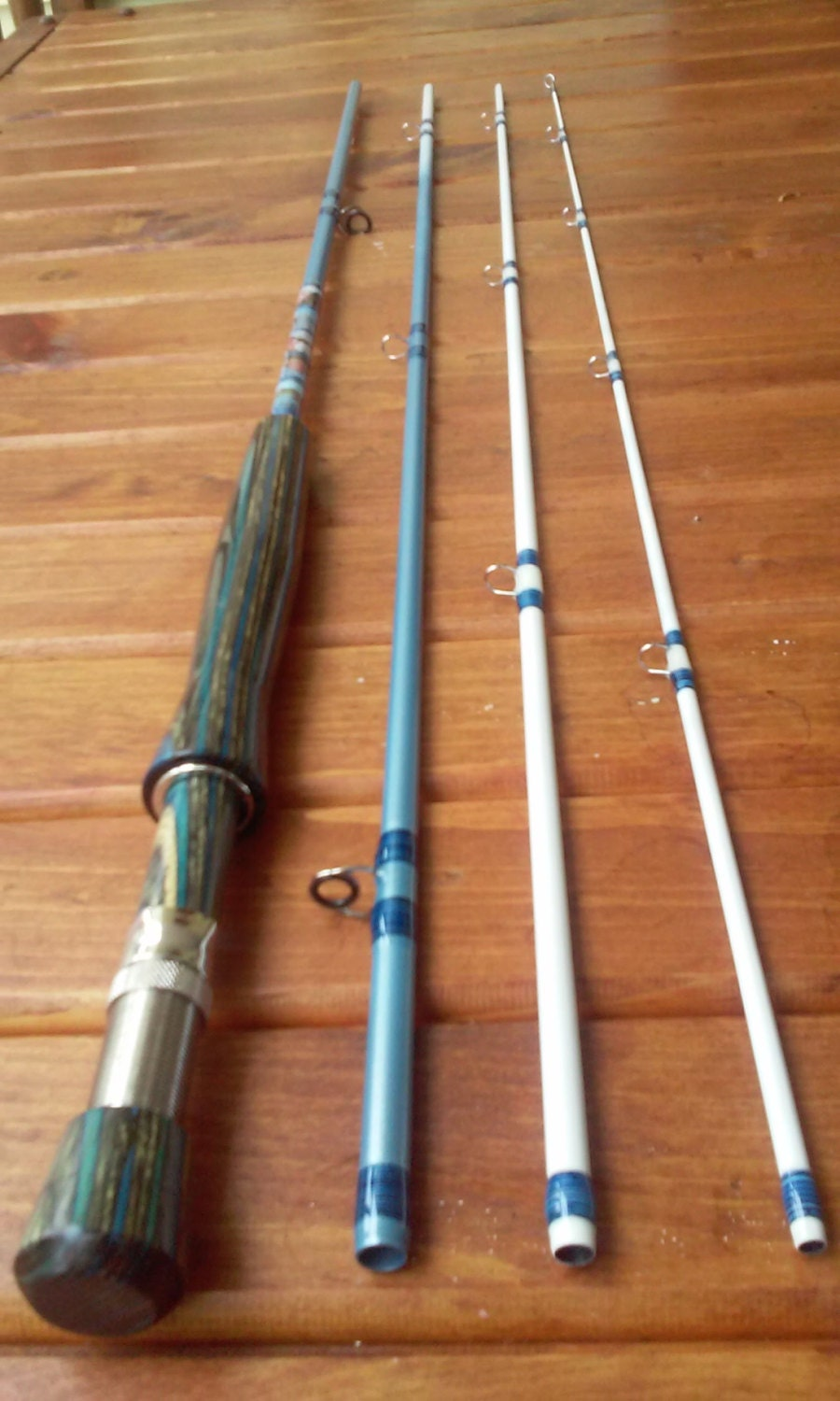 Custom fishing rod i can make your dream rod a reality for Personalized fishing pole