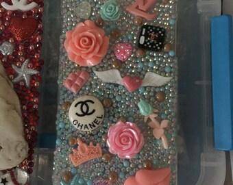 Bling Wonderland iPhone 6 Plus Hard Case