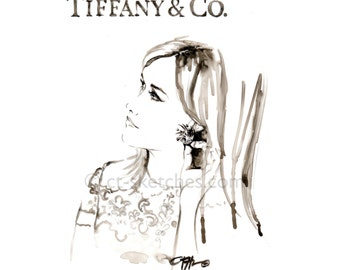 Reese Witherspoon in Tiffany