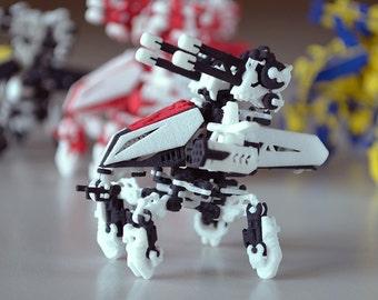 Cyclone - 3D printed Class C Neurobota