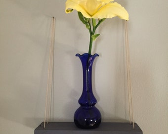"""7 5/8"""" Old Violet Shelf"""