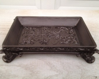 Jewlery Tray (or) Soap Dish Free Shipping to USA Residents Only
