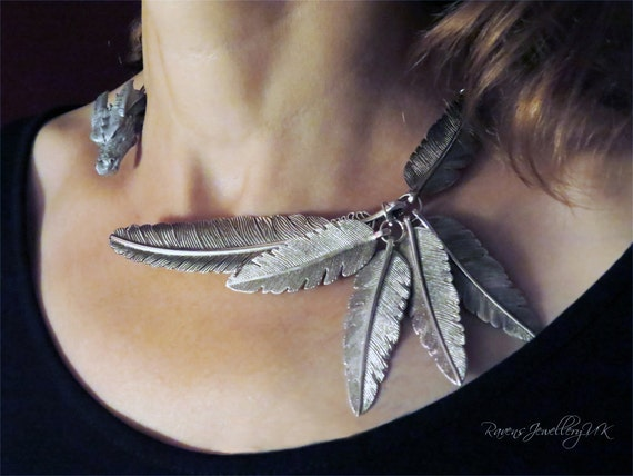 Daenerys Dragon Necklace Game of Thrones Jewelry Daenerys Choker Cosplay Replica