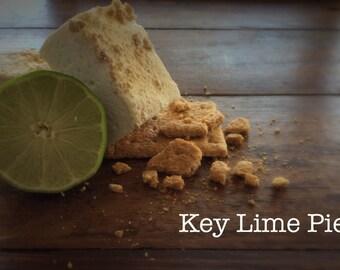 Key Lime Pie Marshmallow