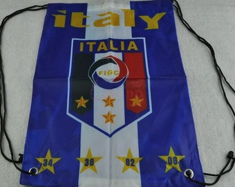 Pre-order: Italian carry bags