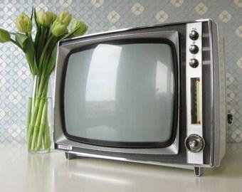 Vintage Television by Erres