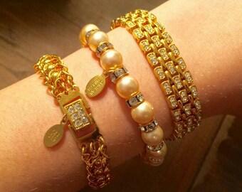 Nolan Miller Bracelet Set