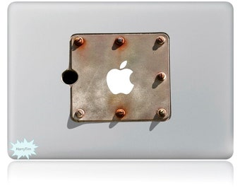 New 3D sticker Macbook decal macbook stickers apple decal mac decal new 11