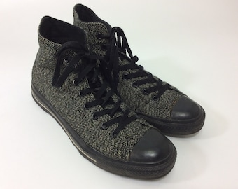 CONVERSE all star tweed size 42