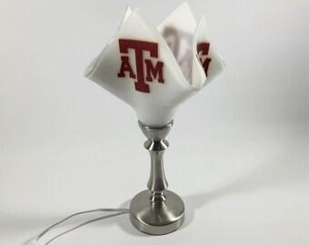 Texas A&M Desk Lamp Shade