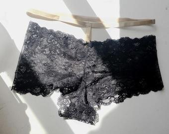 The Alexia Panty