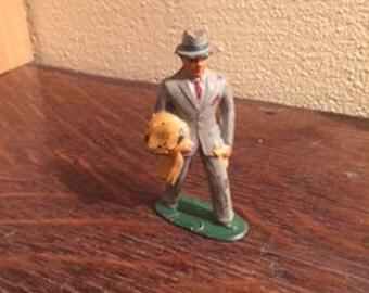 """Barclay """"Suit"""" #611- Vintage"""