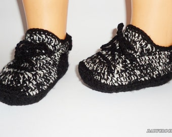 Crochet Baby Shoes, Yezzy 350 boost, Toddler shoes, Newborn baby booties, Crocet Baby, Crochet Boots, West Shoes, Sport Shoes, Yezzy shoes