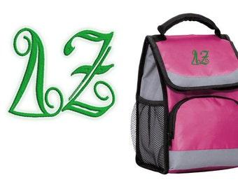 Delta Zeta Lunch Cooler Bag