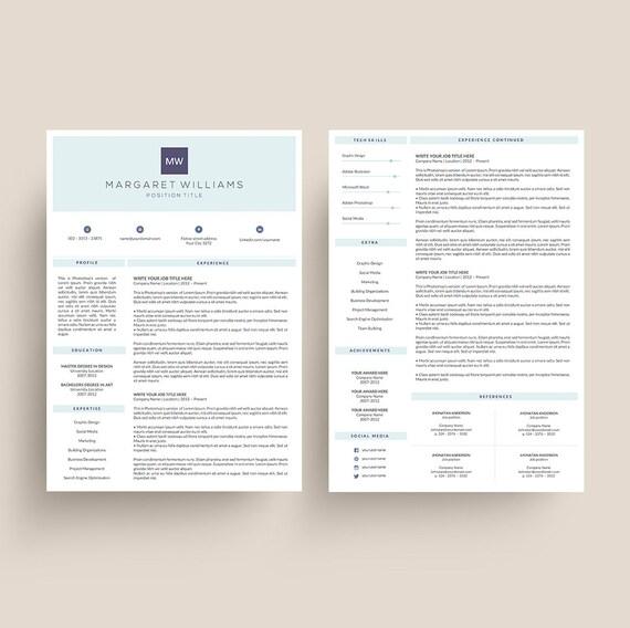 3 page resume template ms word diy printable resume resume